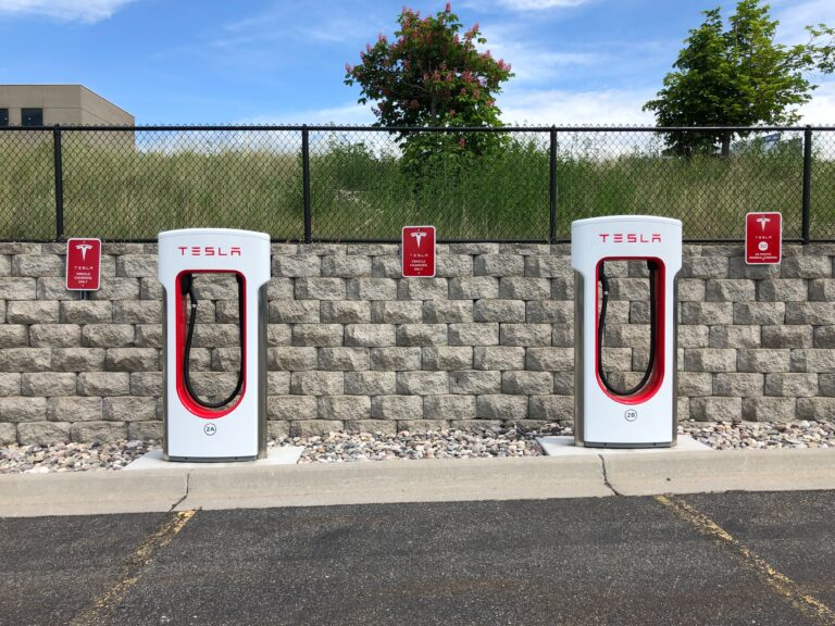 Best electric vehicle chargers for your home