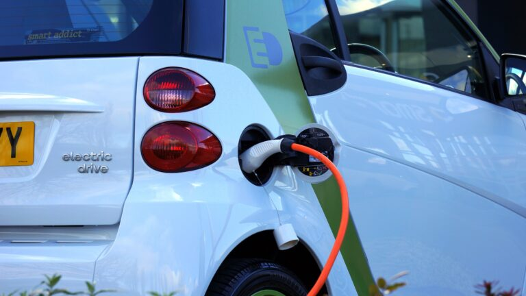 Cost of charging your electric vehicle