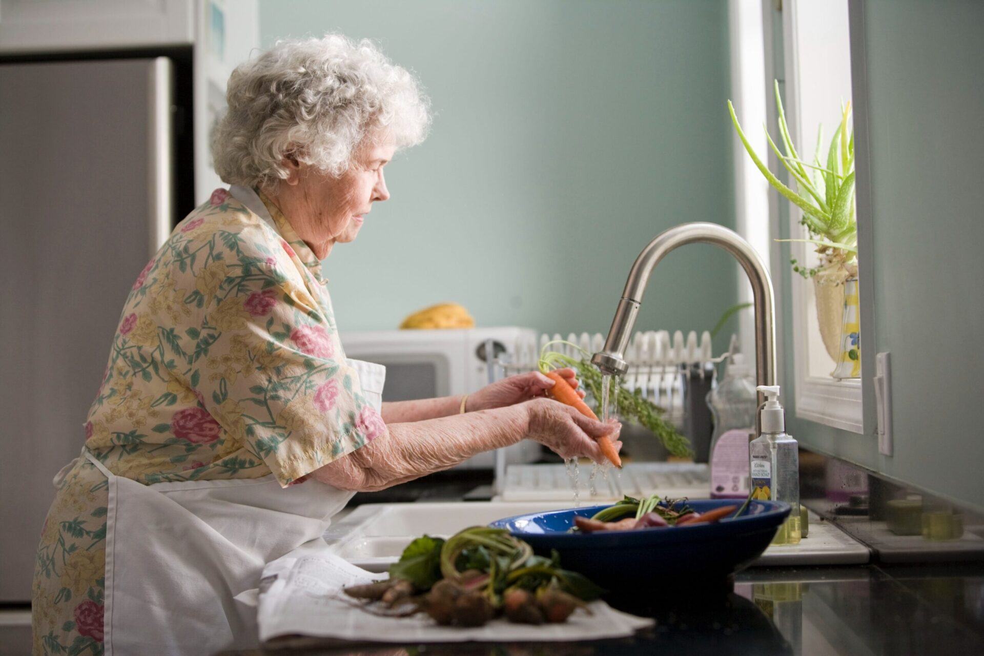 Free boiler replacement for pensioners