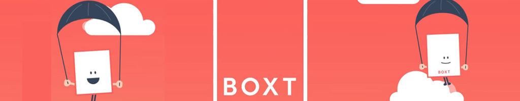 Boxt Comparison