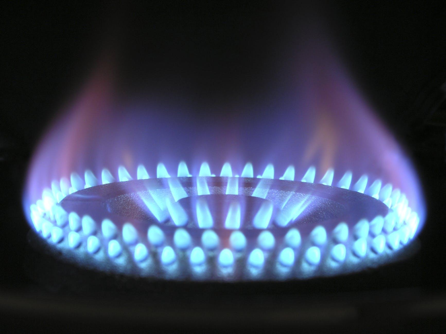 Boiler Gas Leak